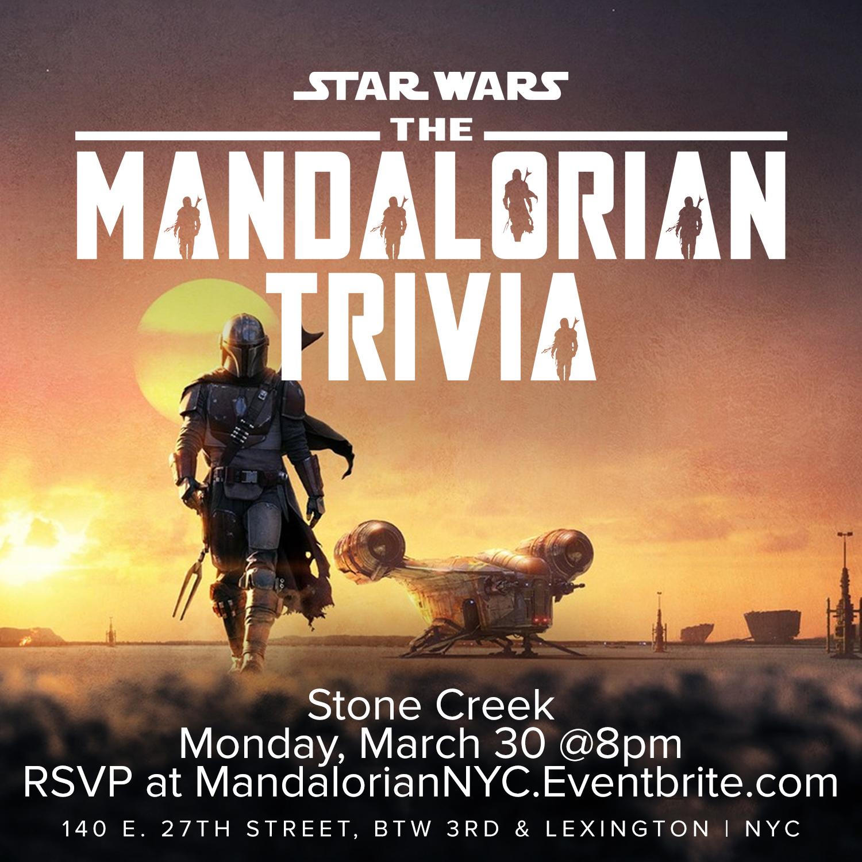 """Mandalorian"""""""